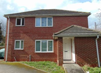 Thumbnail 1 bed flat for sale in Lea Mews, Kitts Green, Birmingham
