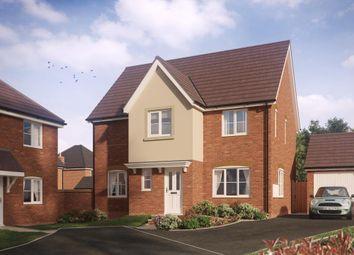 Thumbnail 4 bed detached house for sale in Shipley Fields, Erdington, Birmingham