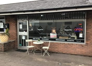 Thumbnail Restaurant/cafe for sale in Blandon Way, Whitchurch, Cardiff