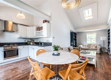 3 bed maisonette for sale in Rectory Grove, London SW4