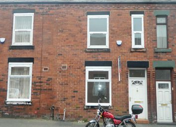 Thumbnail 2 bed terraced house for sale in Godwin Street, Gorton, Manchester