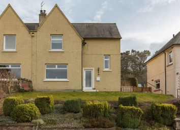 Thumbnail 3 bed semi-detached house for sale in Priors Walk, Melrose