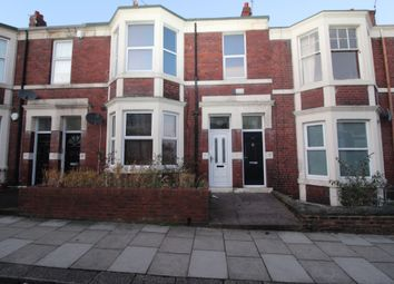 Thumbnail 3 bed flat for sale in Shortridge Terrace, Jesmond, Newcastle Upon Tyne