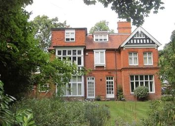 Thumbnail 2 bed flat for sale in Kinburn Drive, Englefield Green, Surrey