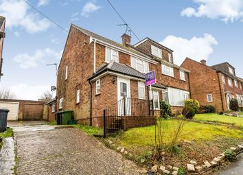 3 bed semi-detached house for sale in Clauds Close, High Wycombe HP15