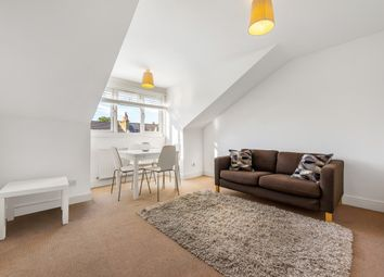 Thumbnail 1 bed flat for sale in Hayter Road, Brixton, London