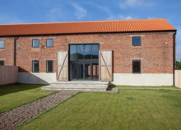 Thumbnail 5 bedroom barn conversion for sale in Heydon, Norwich
