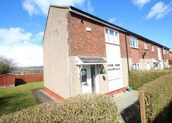 Thumbnail 2 bed end terrace house for sale in Fellsview Avenue, Kirkintilloch, Glasgow, East Dunbartonshire
