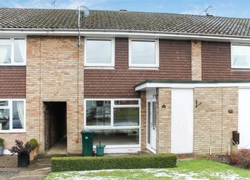 Thumbnail 3 bedroom semi-detached house to rent in Home Park, Oxted, Surrey