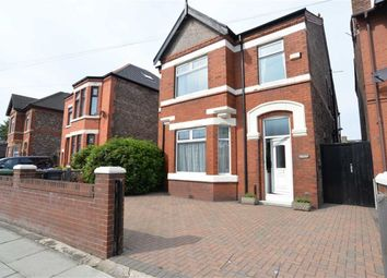 Thumbnail 4 bed detached house for sale in Brownmoor Lane, Crosby, Liverpool