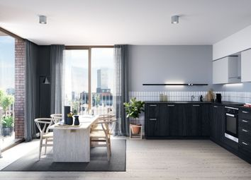 Thumbnail 1 bed flat for sale in Whitehall, Leeds