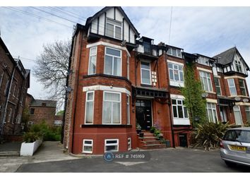Thumbnail 1 bed flat to rent in Withington Road, Manchester