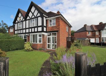 Thumbnail 3 bed semi-detached house for sale in Endsleigh Gardens, Beeston, Nottingham