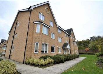 Thumbnail 2 bed flat for sale in Bracken Green, East Ardsley, Wakefield