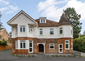 Thumbnail 2 bed flat for sale in Common Road, Chorleywood, Rickmansworth