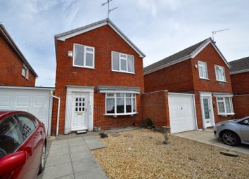 Thumbnail 3 bed link-detached house to rent in Granville Close, Wallasey