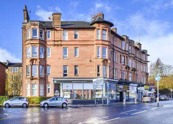 2 bed flat for sale in Flat 2/3, 8 Brisbane Street, Battlefield, Glasgow G42