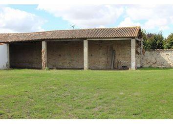 Thumbnail Land for sale in 17000, La Rochelle, Fr