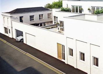 Thumbnail 4 bedroom town house for sale in Lansdown, Cheltenham