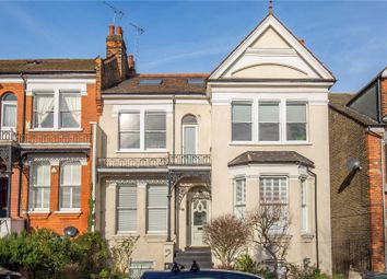 Thumbnail 4 bed flat for sale in Muswell Road, London