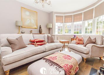 4 bed property for sale in Waverley Grove, London N3