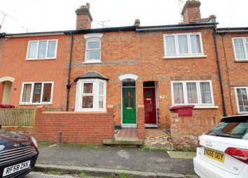Thumbnail 2 bed terraced house to rent in Oxford Street, Caversham
