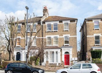 Thumbnail Flat to rent in Brecknock Road, Tufnell Park