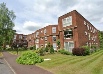 Thumbnail 2 bed flat for sale in Ellesmere Road, Weybridge