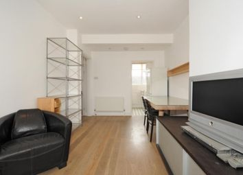 Thumbnail 1 bed flat to rent in St. Johns Wood High Street, London
