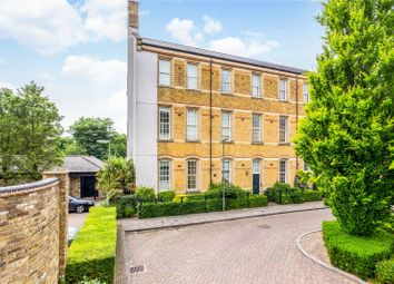 Thumbnail 3 bedroom end terrace house for sale in Brigade Place, Caterham, Surrey