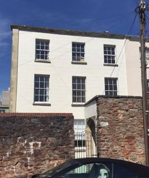 Thumbnail 2 bed flat to rent in Wetherell Place, Bristol