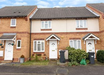 Thumbnail 2 bed terraced house for sale in Radley Close, Feltham