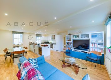 Thumbnail 2 bed flat for sale in Providence House, Kilburn Place, West Hampstead