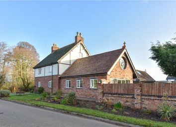 Thumbnail 5 bed detached house for sale in Holly Lane, Wishaw, Sutton Coldfield