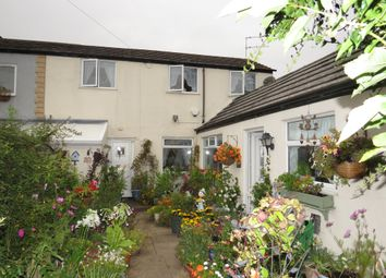 Thumbnail 3 bed end terrace house for sale in Fen Road, Timberland, Lincoln
