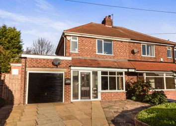 Thumbnail 3 bed semi-detached house for sale in Rose Road, Coleshill, Birmingham