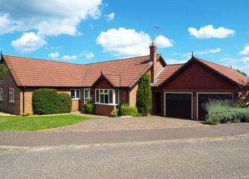 Thumbnail 4 bedroom bungalow for sale in Sheringham, Norfolk
