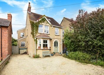 Thumbnail 6 bed detached house for sale in Horspath, Oxford