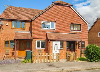 Thumbnail 2 bed town house for sale in Hillcrest View, Carlton, Nottingham