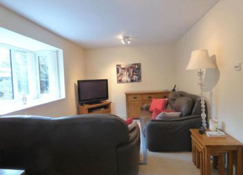 Thumbnail 1 bed flat to rent in Brunswick Avenue, Arnos Grove, London