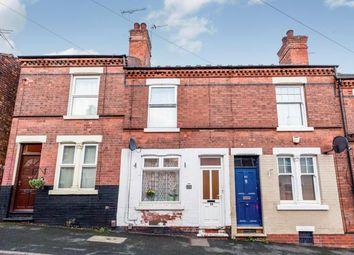 Thumbnail 3 bedroom terraced house for sale in Holborn Avenue, Sneinton, Nottingham, Nottinghamshire