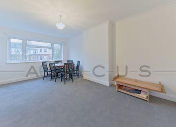 Thumbnail Flat to rent in Chambers Lane, Willesden Green
