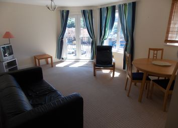 Thumbnail 2 bedroom flat to rent in Doudney Court, Bedminster