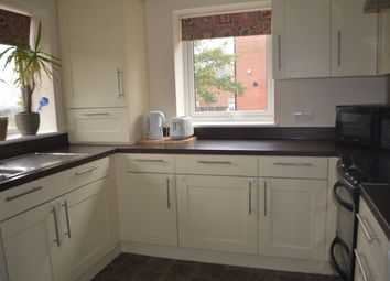 Thumbnail 2 bedroom semi-detached house for sale in Seaton Place, Sheffield