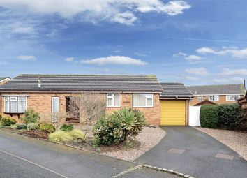 Thumbnail 2 bed bungalow for sale in Troon Way, Sutton Heights, Telford, Shropshire.