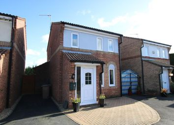 3 bed detached house for sale in Robin Close, Sleaford NG34