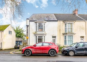 3 bed end terrace house for sale in St. Helens Crescent, Swansea SA1