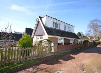 Thumbnail 2 bedroom detached house for sale in Woodroyd Avenue, Honley, Holmfirth