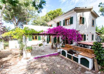 Thumbnail 4 bed villa for sale in Santa Ponsa, Calvià, Majorca, Balearic Islands, Spain