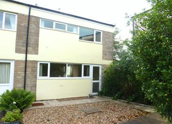 Thumbnail 2 bed end terrace house for sale in Springfield Close, Corsham
